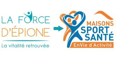 Votre Centre labellisé Maison Sport-Santé !